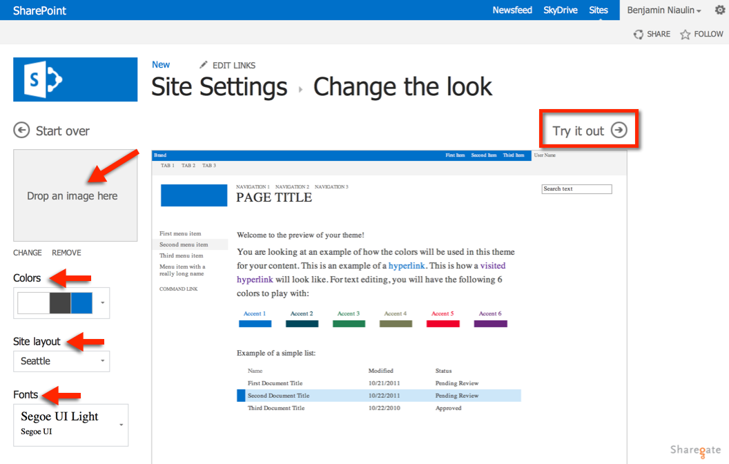 sharepoint 2013 single sign on between web applications