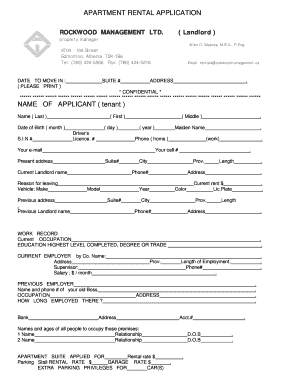 red deer housing authority application