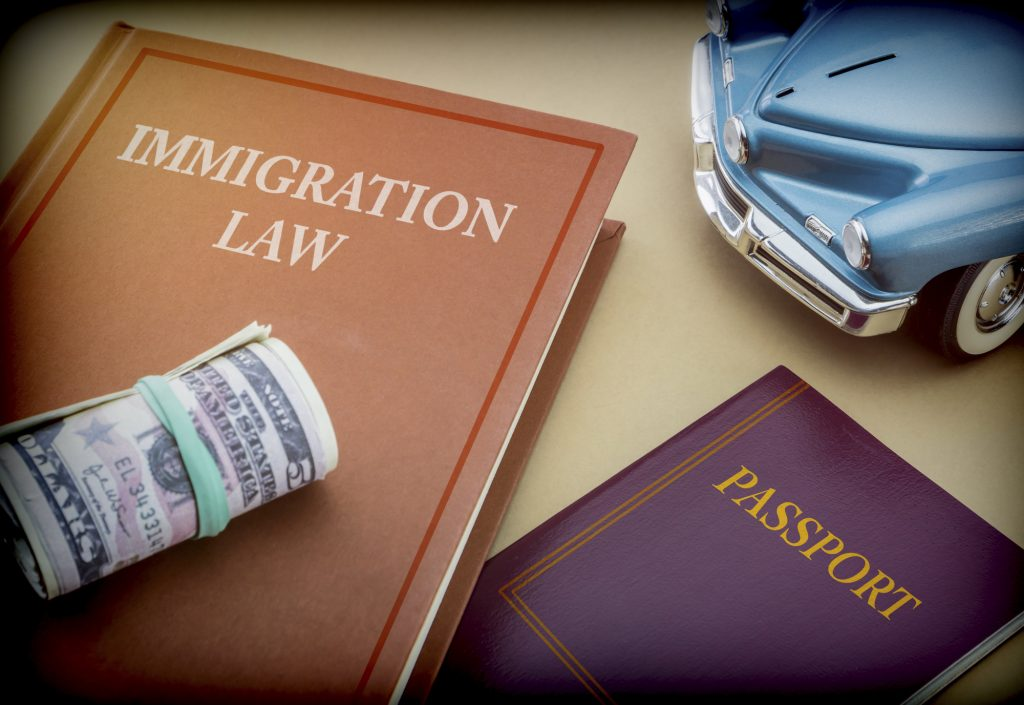what do you need for passport application