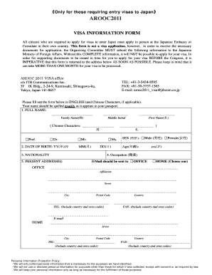 mozambique visa application form pdf
