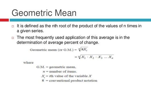 practical application of mean median and mode in business