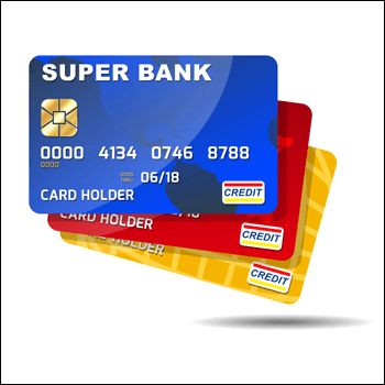 how long does a credit card application take
