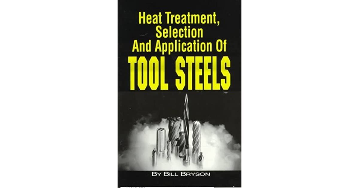 application of heat treatment in industry