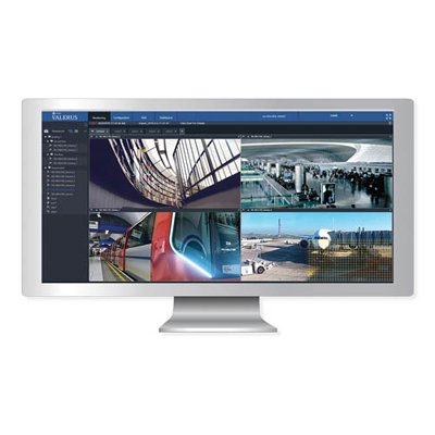 avigilon camera installation tool software application