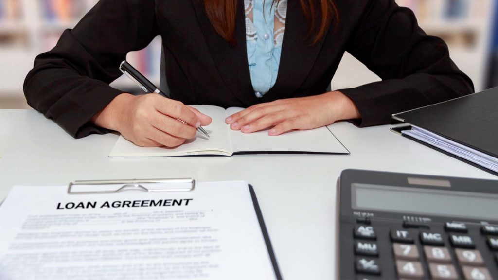 how long does a mortgage application take 2016
