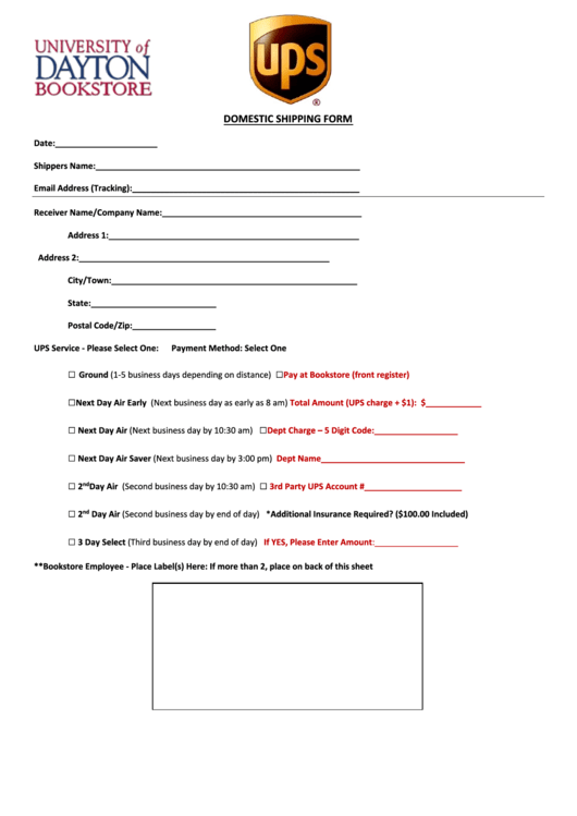 ups store application for employment