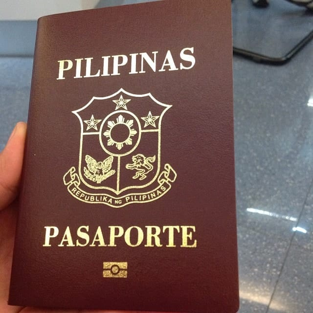 schengen visa application form philippines