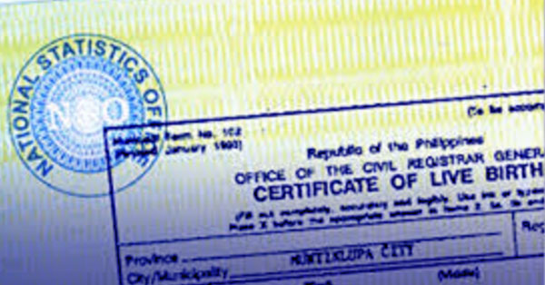 how to correct a mistake on passport application form