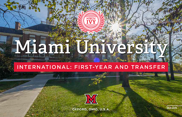 miami of ohio application deadline