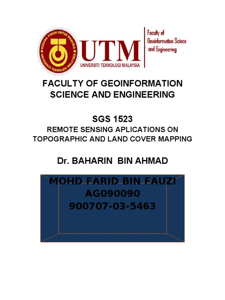 application of remote sensing in hydrology ppt