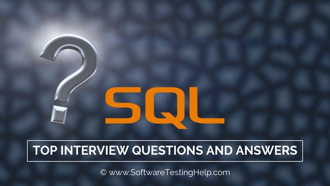 java application support interview questions and answers