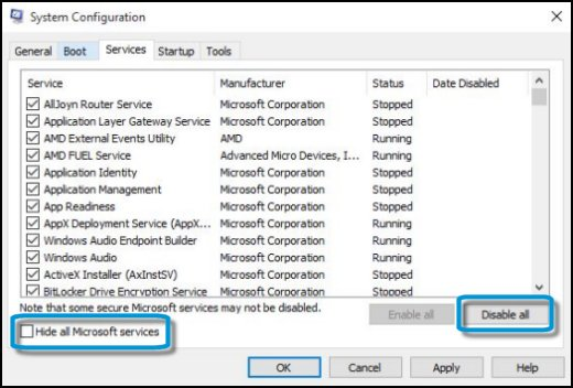 windows 7 start application on startup