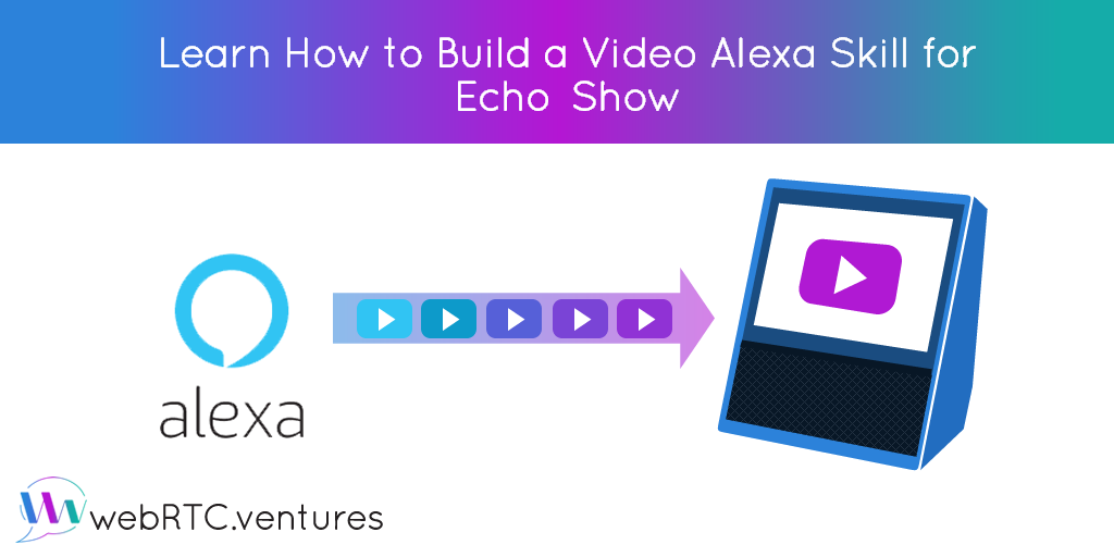 how to build a live video streaming web application