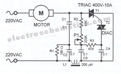 application of synchronous motor pdf