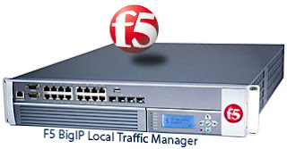f5 big ip application delivery controller