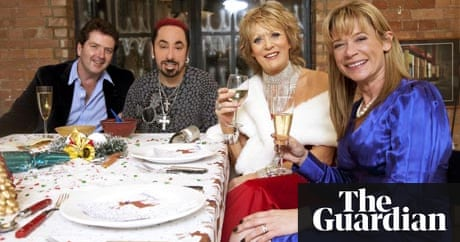 come dine with me application