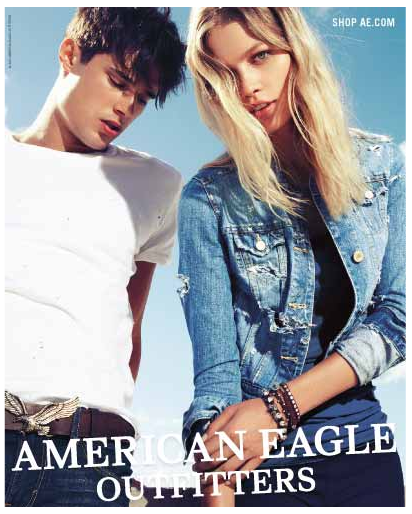 american eagle outfitters job application