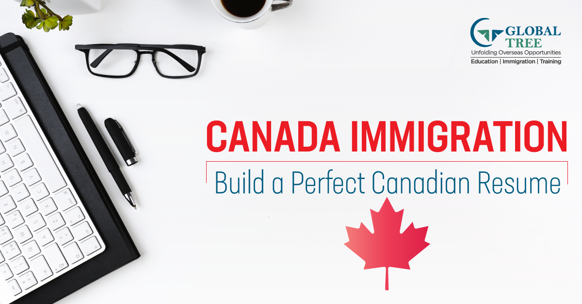 documents required for canada immigration application
