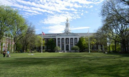 harvard graduate school application fee