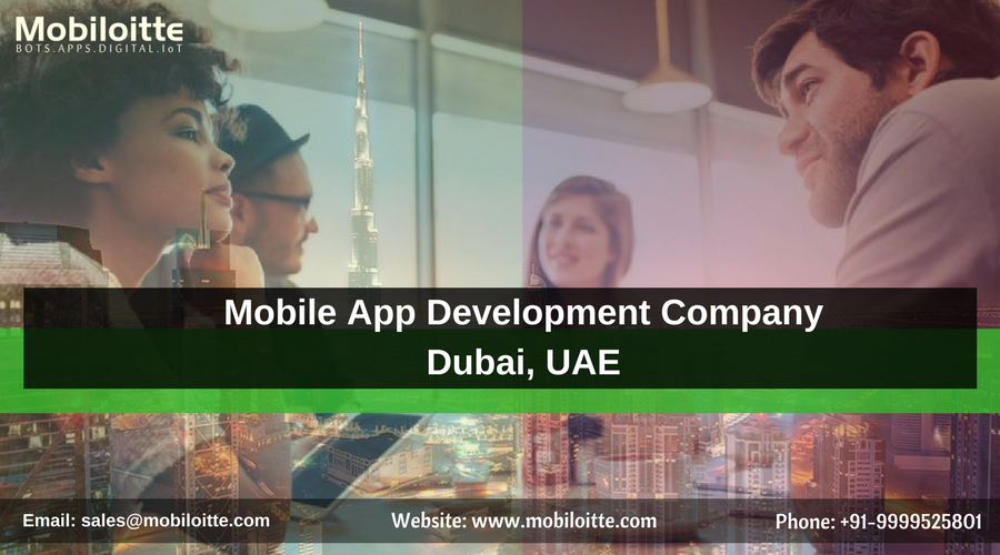 mobile application development companies in egypt